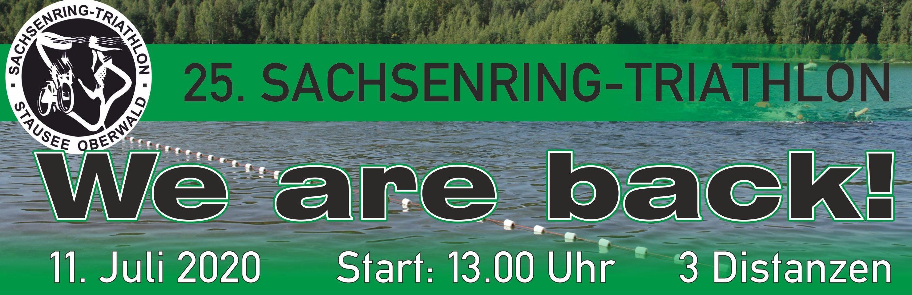 Sachsenring-Triathlon 2020